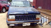 Jeep Grand Cherokee 1999 Blue | Cars for sale in Greater Accra, Achimota