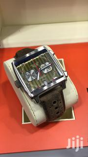 TAG Heuer Watch Monaco Chronograph | Watches for sale in Greater Accra, North Dzorwulu