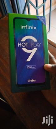 New Infinix Hot 9 Play 32 GB Black | Mobile Phones for sale in Western Region, Juabeso