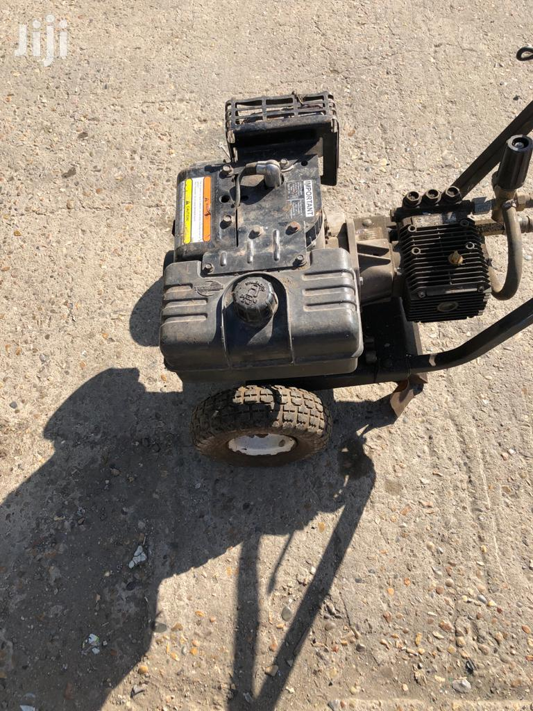 Industrial Jet Wash   Vehicle Parts & Accessories for sale in Awutu-Senya, Central Region, Ghana