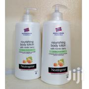 Neutrogena Norishing Body Lotion | Skin Care for sale in Greater Accra, Darkuman