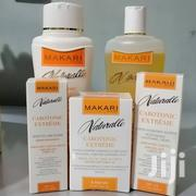 Makari Naturalle Set | Skin Care for sale in Greater Accra, Darkuman