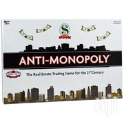 Anti-monopoly | Books & Games for sale in Greater Accra, Osu