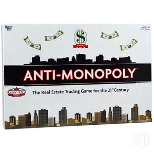 Anti-monopoly   Books & Games for sale in Greater Accra, Osu
