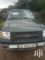 Ford Explorer 2003 Sport Track Automatic Green | Cars for sale in Eastern Region, Lower Manya Krobo