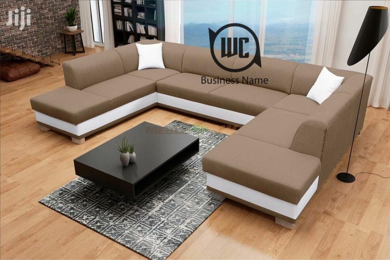 Archive: Handmade Leather Sofa Furniture