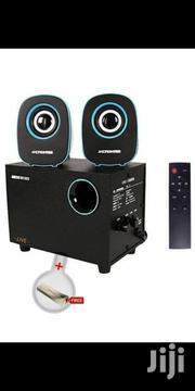 Andrew C3 Exta Bluetooth Speaker PLUS Free Pendrive   Audio & Music Equipment for sale in Greater Accra, Teshie-Nungua Estates