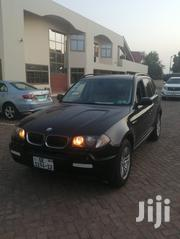 BMW X3 2006 Black | Cars for sale in Greater Accra, Tema Metropolitan