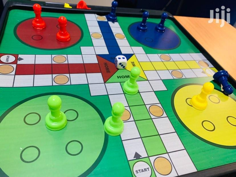 Ludu For Kids | Books & Games for sale in Kwashieman, Greater Accra, Ghana