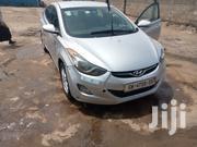 Hyundai Elantra 2012 GLS Automatic Silver   Cars for sale in Greater Accra, Lartebiokorshie