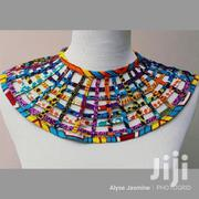 African Print Neck Piece | Clothing Accessories for sale in Greater Accra, Accra Metropolitan