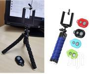 Gorillapod Mini Tripod For Phone & Camera | Accessories for Mobile Phones & Tablets for sale in Ashanti, Kumasi Metropolitan