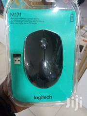 Logitech Wireless Mouse M171 | Computer Accessories  for sale in Western Region, Shama Ahanta East Metropolitan