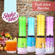 Shake And Take Fruit Blender | Kitchen Appliances for sale in Greater Accra, Accra Metropolitan