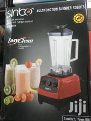 Simbo Commercial Blender | Kitchen Appliances for sale in Greater Accra, Accra Metropolitan