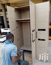 3IN1 Wooden Wardrobe | Furniture for sale in Greater Accra, Adabraka