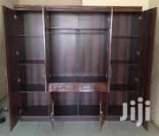 4 In 1 Wooden Wardrobe | Furniture for sale in Greater Accra, Adabraka
