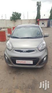 Kia Picanto 2012 1.1 Gray | Cars for sale in Greater Accra, Ashaiman Municipal