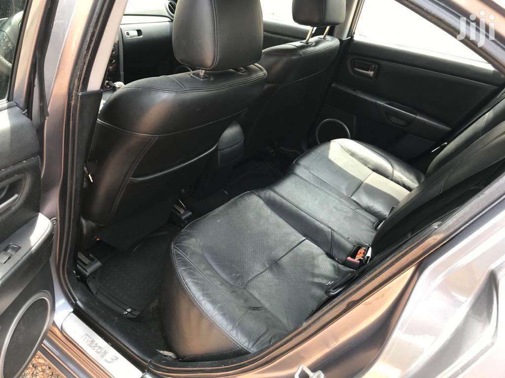 Archive: Mazda 3 2.0 Top 2005