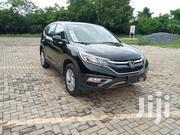 Honda CR-V 2016 Black | Cars for sale in Greater Accra, Adenta Municipal