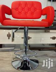 Bar Stool (Red) | Furniture for sale in Greater Accra, Adabraka