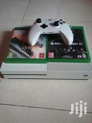 Xbox One S Wit 2 Games | Video Game Consoles for sale in Greater Accra, Achimota