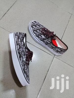 Dior X Vans   Shoes for sale in Kaneshie, North Kaneshie