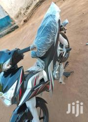 Haojue HJ125K-5 2018 Black | Motorcycles & Scooters for sale in Brong Ahafo, Kintampo North Municipal
