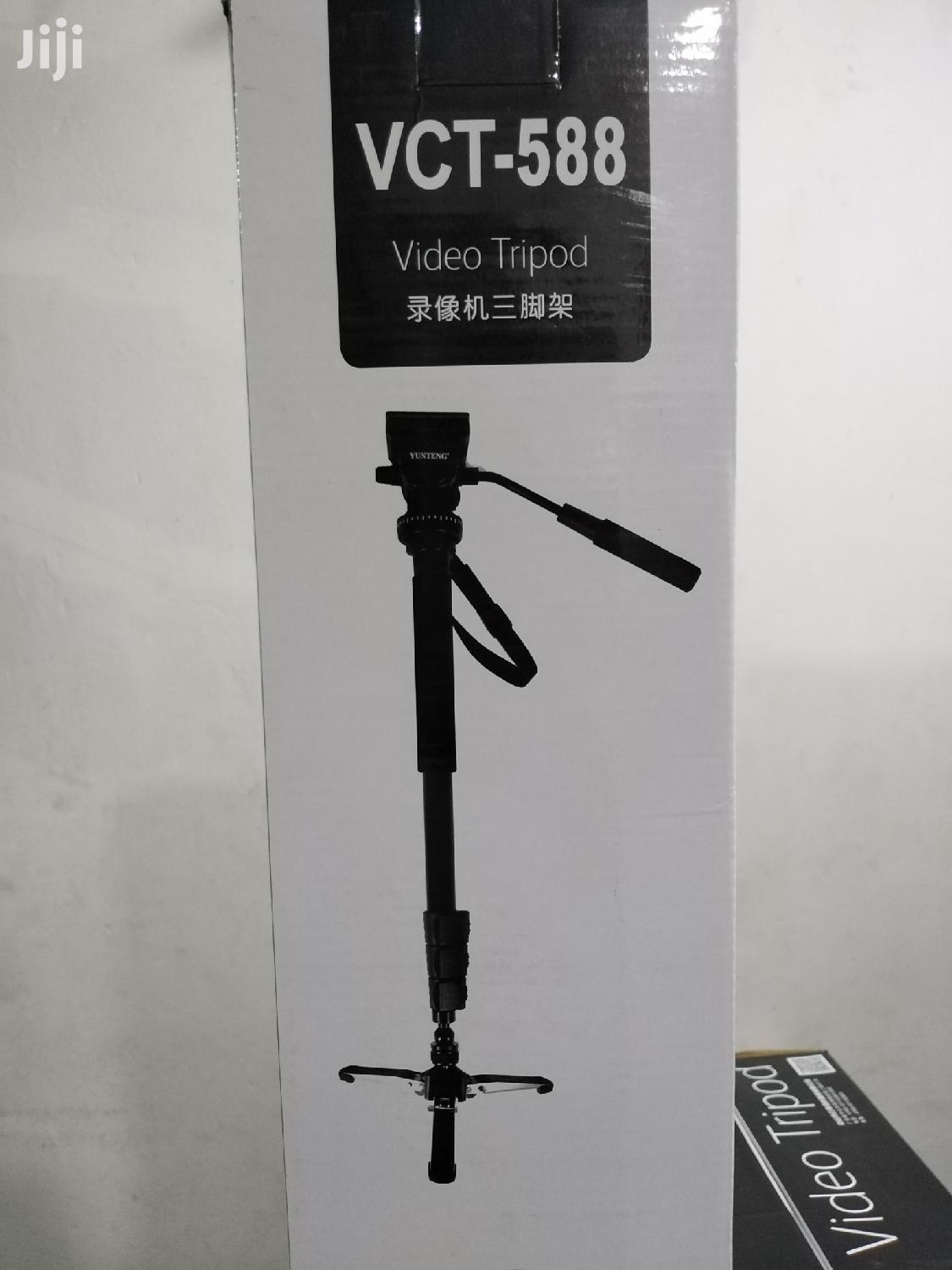 Monopod 5.4 Feet   Accessories & Supplies for Electronics for sale in Adabraka, Greater Accra, Ghana