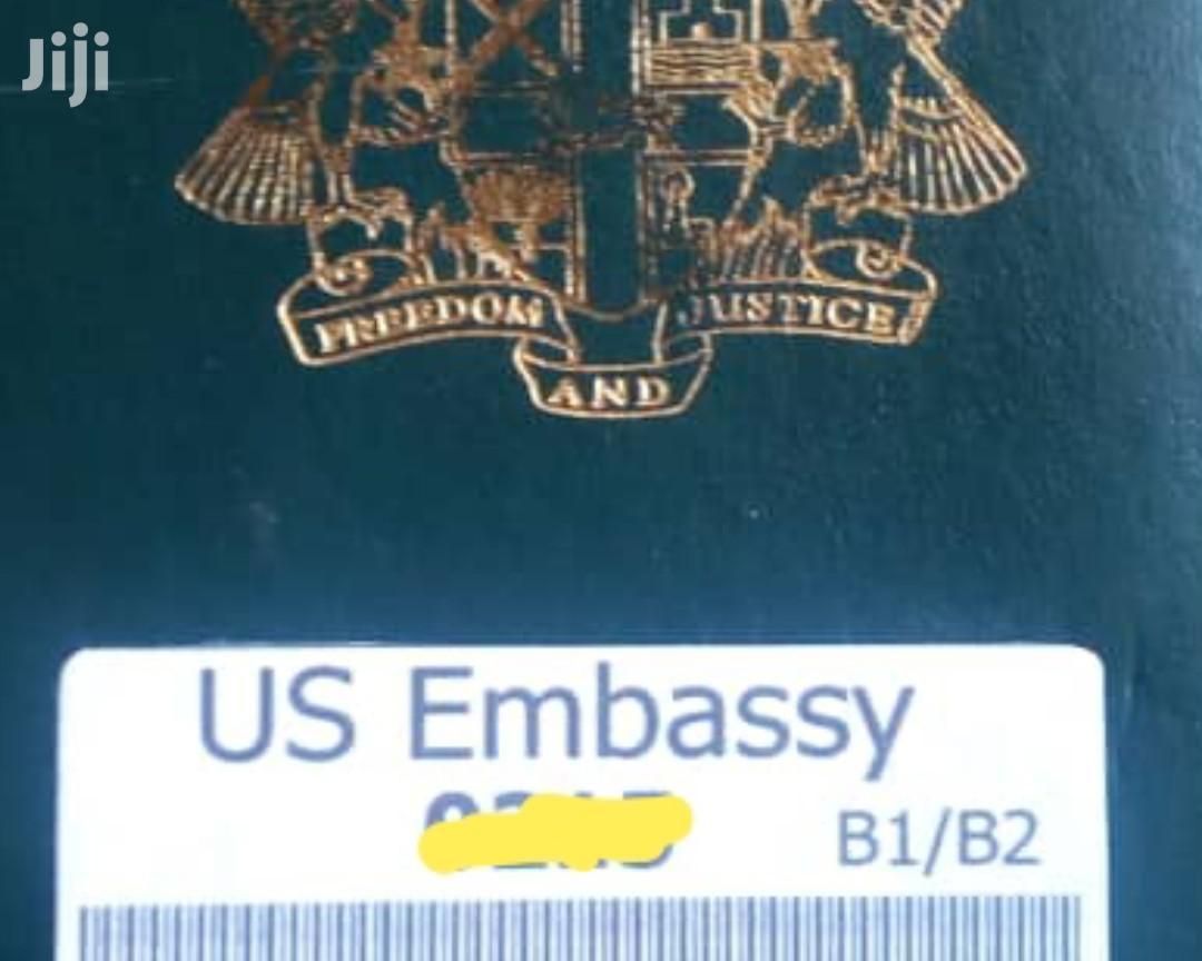 5yrs USA Visa | Travel Agents & Tours for sale in Kumasi Metropolitan, Ashanti, Ghana