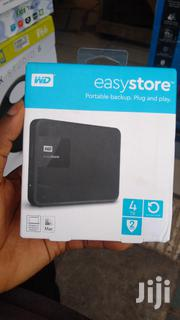 4 TB Western Digital (WD) Externalhard Drive   Computer Accessories  for sale in Greater Accra, East Legon