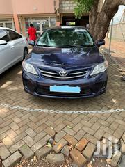 Toyota Corolla 2013 Blue | Cars for sale in Greater Accra, Accra Metropolitan