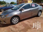 Toyota Corolla 2016 Gray   Cars for sale in Greater Accra, Accra Metropolitan