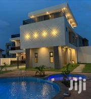 5 Bedrooms Newly Built House At East Legon (Adjiringanor) For Sale | Houses & Apartments For Sale for sale in Greater Accra, East Legon