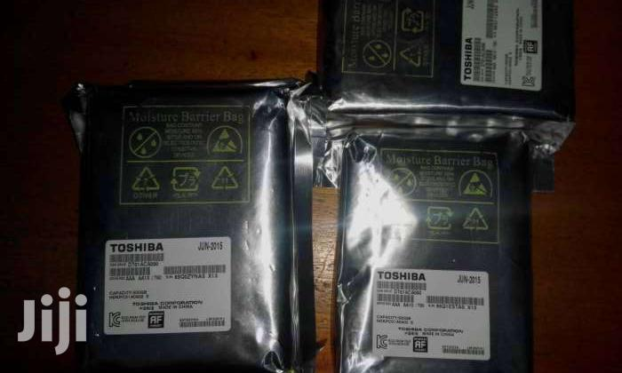 Slightly Used Toshiba & WD 500gb & 1TB SATA | Computer Hardware for sale in Ga South Municipal, Greater Accra, Ghana