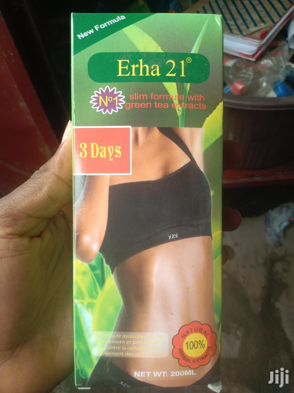Slimming And Flat Tummy Cream