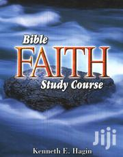 Bible Faith Study Course | Books & Games for sale in Greater Accra, Airport Residential Area