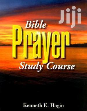 Bible Prayer Study Course | Books & Games for sale in Greater Accra, Airport Residential Area