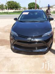 Toyota Corolla 2019 LE (1.8L 4cyl 2A) Black | Cars for sale in Greater Accra, Ashaiman Municipal