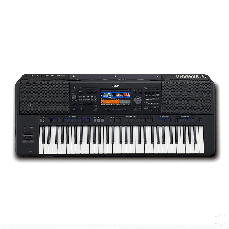 Yamaha Psr SX700   Audio & Music Equipment for sale in Achimota, Greater Accra, Ghana