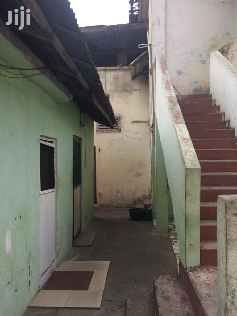Six Bedrooms Old House For Sale At Asylum Down | Houses & Apartments For Sale for sale in Asylum Down, Greater Accra, Ghana