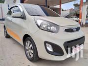 Kia Picanto 2013 Beige   Cars for sale in Greater Accra, Odorkor