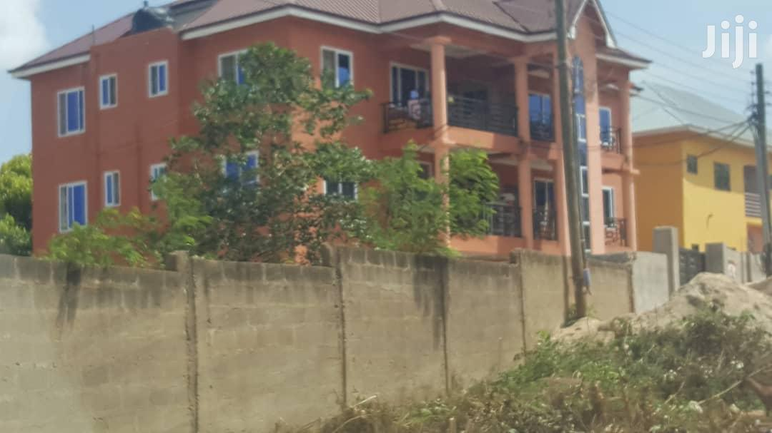 Newly Two Bedroom For Rent At Pokoase Acp Two Masters
