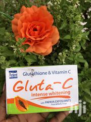 Gluta C Soap | Skin Care for sale in Greater Accra, Abelemkpe