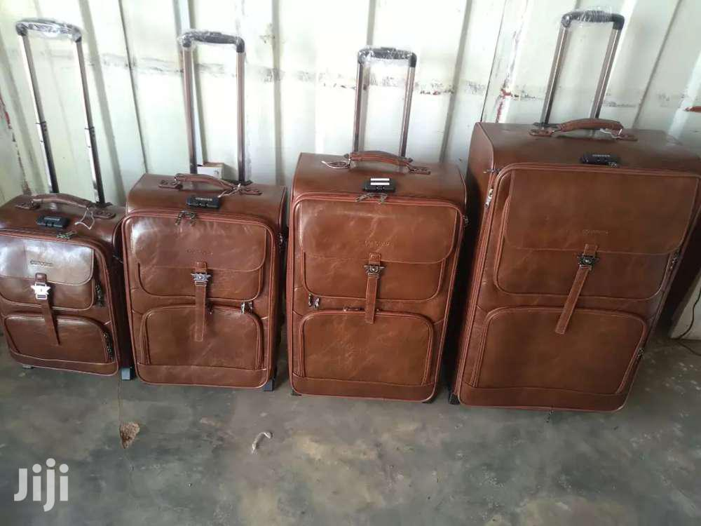 Original Concord Suitcases | Bags for sale in Adenta Municipal, Greater Accra, Ghana
