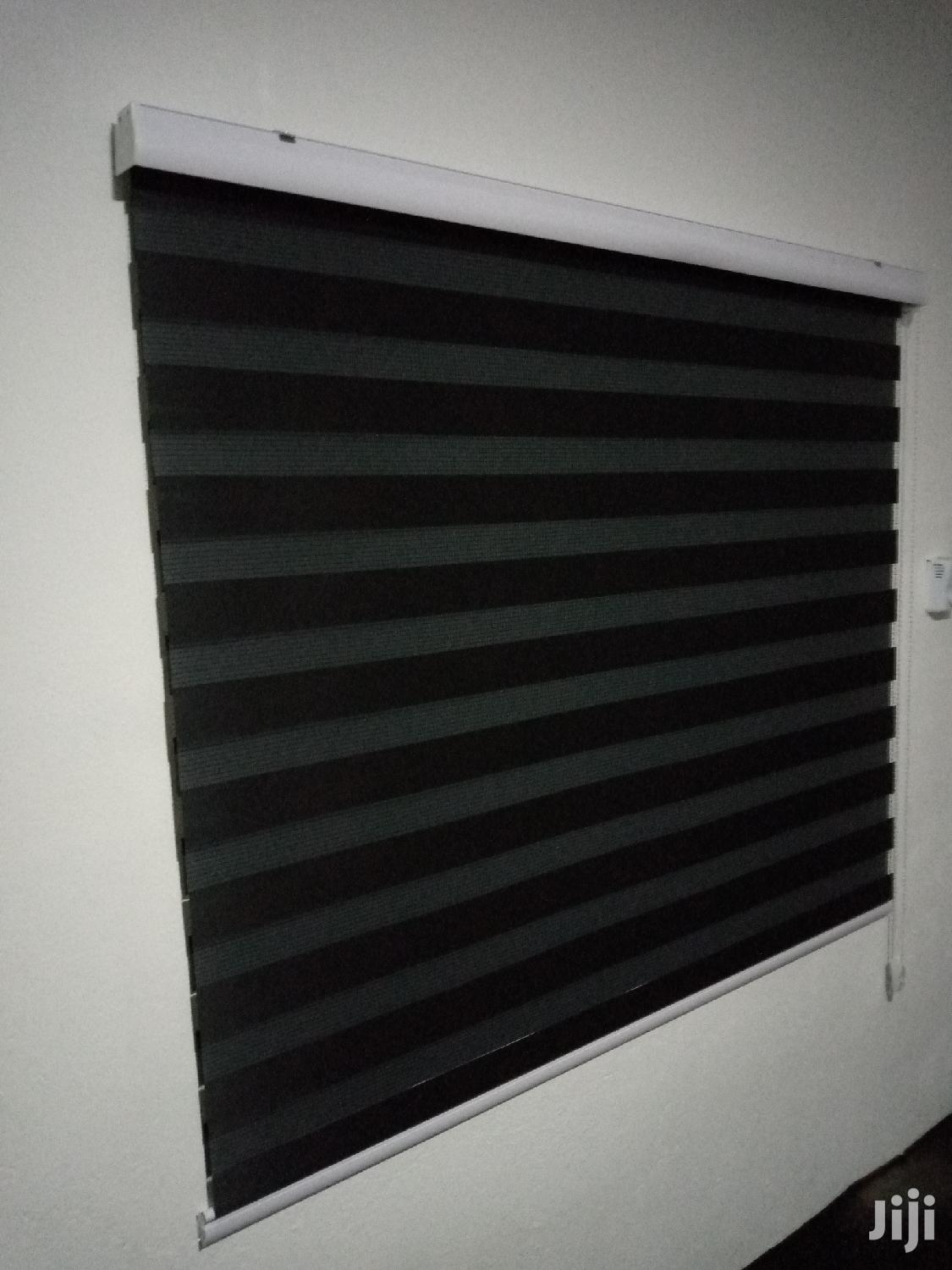 Free Installation Curtains Blinds | Home Accessories for sale in Accra Metropolitan, Greater Accra, Ghana