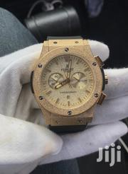 Hublot Swiss Luxury Watches and Chronographs (Unisex ) | Watches for sale in Greater Accra, North Dzorwulu