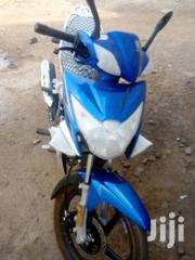 Haojue HJ110-3 2020 Blue | Motorcycles & Scooters for sale in Greater Accra, Airport Residential Area