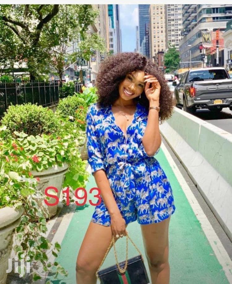 Classy Ladies Jumpsuit | Clothing for sale in Accra Metropolitan, Greater Accra, Ghana