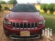 Jeep Cherokee 2016 Red | Cars for sale in Greater Accra, East Legon
